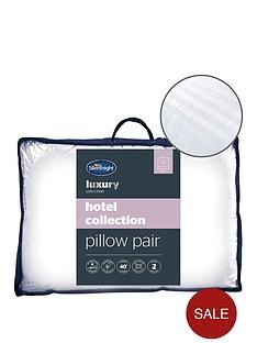 silentnight-luxury-collection-sateen-stripe-pillow-pair