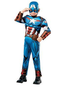 The Avengers The Avengers Avengers Deluxe Captain America Picture