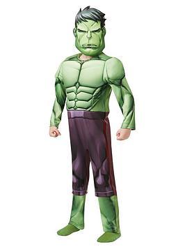 The Avengers The Avengers Avengers Deluxe Hulk Picture