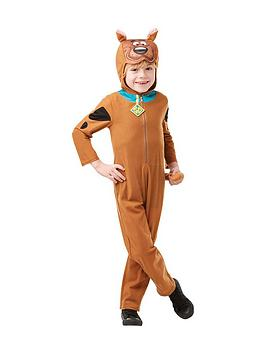 Scooby-Doo Scooby-Doo Scooby Doo Child Costume Picture