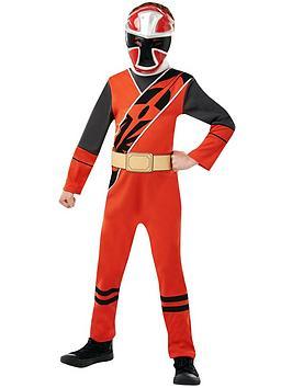 power-rangers-power-ranger-ninja-steel-red-classic-ranger