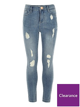 river-island-girls-blue-ripped-amelie-super-skinny-jeans