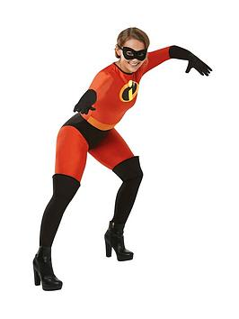 Disney The Incredibles Disney The Incredibles The Incredibles Adult Mrs  ... Picture