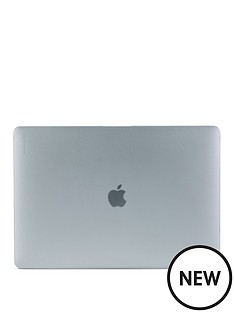 incase-incase-hardshell-case-for-15-inch-macbook-pro-thunderbolt-3-usb-c-dots-clear