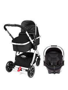 mothercare-journey-4w-chrome