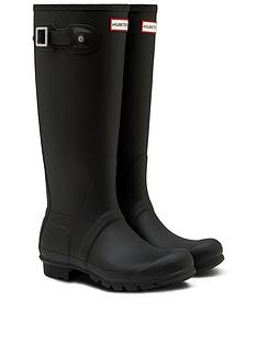 hunter-original-tall-wellington-boots-black