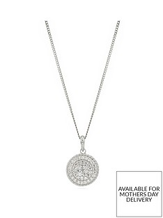 love-diamond-love-diamond-9ct-white-gold-25-point-diamond-pendant