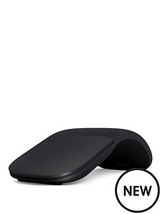 microsoft-arc-mouse-new-black