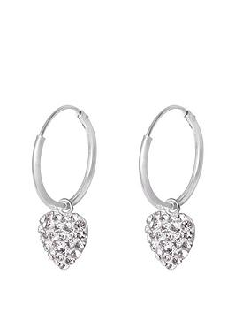 The Love Silver Collection The Love Silver Collection Sterling Silver 12Mm  ... Picture