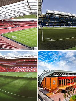 virgin-experience-days-football-stadiumnbsptour-for-2-in-choice-of-4-locations