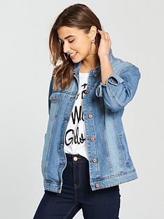 noisy-may-ole-denim-jacket