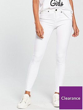 noisy-may-ella-high-waist-skinny-jean-whitenbsp