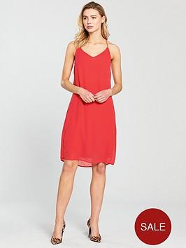 vero-moda-diana-cami-slip-dress-poppy-red