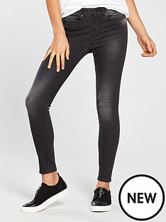 noisy-may-lucy-jeans-black