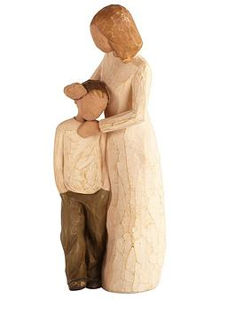 Willow Tree Willow Tree Mother And Son Picture