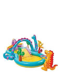 intex-dino-land-water-play-centre
