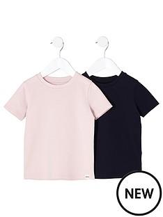 river-island-mini-boys-textured-t-shirt-pack