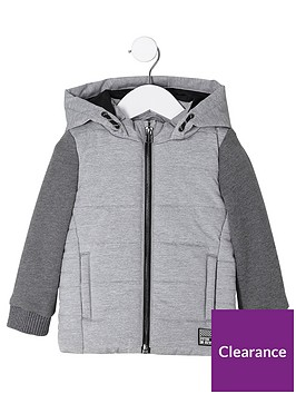 river-island-mini-boys-grey-jersey-sleeve-gilet-jacket