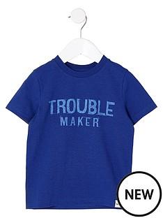 river-island-mini-boys-blue-lsquotrouble-makerrsquo-t-shirt