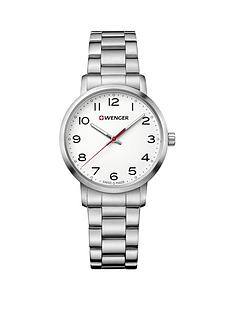 wenger-avenue-white-dialnbsp35mm-stainless-steel-case-and-bracelet-unisex-watch