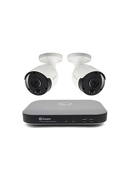 swann-cctv-system-4-channel-5mp-1tb-hdd-dvr-inc-2x-pro-5mp-bullet-cameras-with-new-heat-sensing-technology