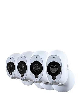 swann-intouch-battery-powered-wire-free-camera-4-pack-with-screw-stand