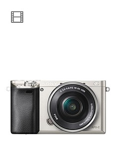 sony-alpha6000-e-mount-camera-with-aps-c-sensor-silver