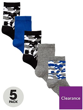 v-by-very-5-pack-camo-fashion-socks