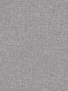 arthouse-linen-texture-wallpaper--nbspcharcoal