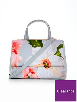 ted-baker-chatsworth-bloom-tote-bag-mid-grey