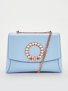 ted-baker-pearlz-pearl-bow-cross-body-bag-pale-bluenbsp