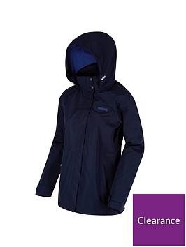 regatta-dayshanbspwaterproof-hooded-jacket-navynbsp