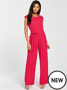 phase-eight-polly-cut-out-jumpsuit-hot-pinknbsp