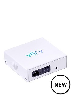 verv-the-home-energy-assistant