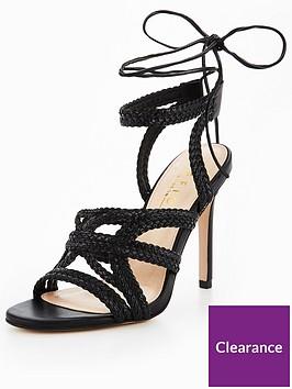 office-himalaya-high-heel-shoe-black