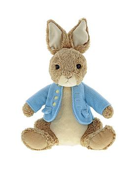 Very  Peter Rabbit Large Plush 38Cm