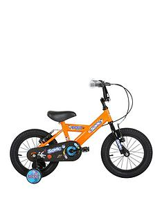sonic-rocket-boys-bike-14-inch-wheel