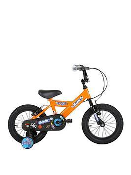sonic-rocket-boys-bike-14-inch-wheel