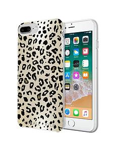 kendall-kylie-leopard-print-protective-printed-case-for-iphone-8766s-plus