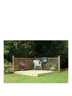 forest-8-x-8ft-garden-patio-deck-kit