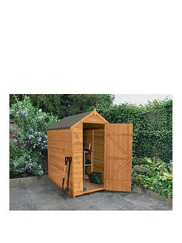 forest-6-x-4ft-great-value-starter-shed-windowless-overlap-apex