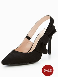 coast-helena-bow-court-shoe-black