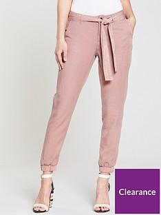 v-by-very-cuffed-hem-trouser-dusty-pink