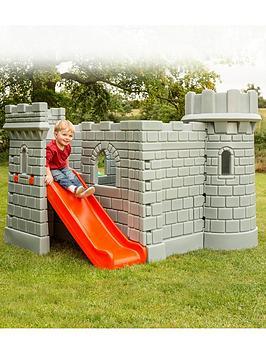 little-tikes-classic-castle-playhouse