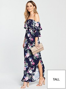 v-by-very-tall-tiered-jersey-maxi-dress-floral-printnbsp