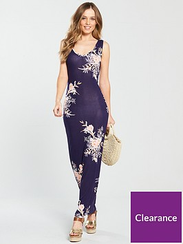 v-by-very-v-neck-jersey-maxi-dress-print