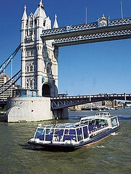 virgin-experience-days-bateaux-london-thames-lunch-cruise-for-two