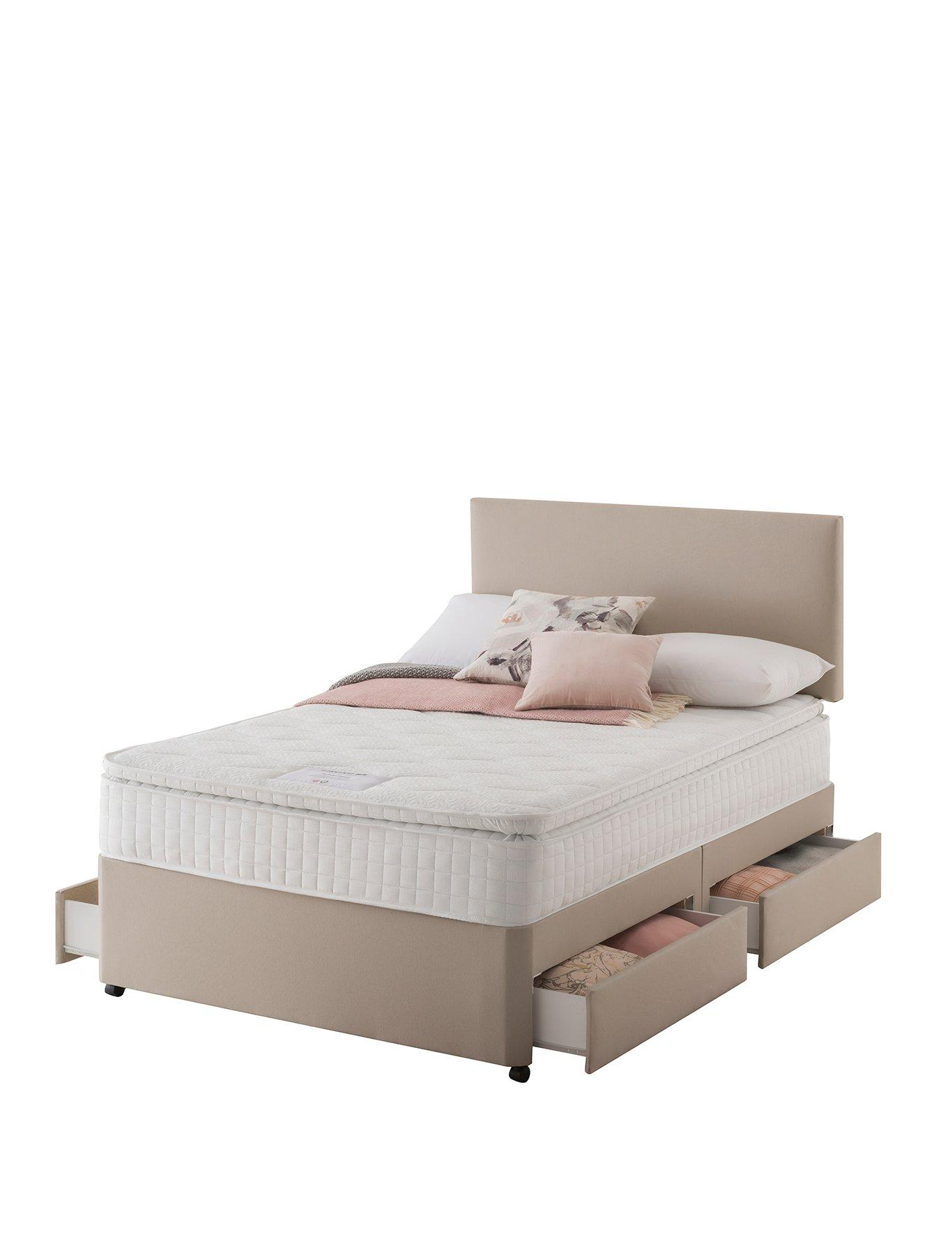Silentnight Layezee 800 Pocket Pillow