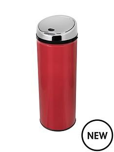 morphy-richards-chroma-50-litre-round-sensor-binnbsp