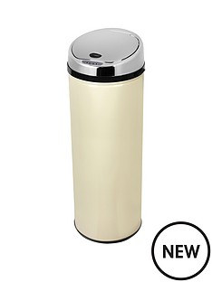 morphy-richards-chroma-50-litre-round-sensor-bin